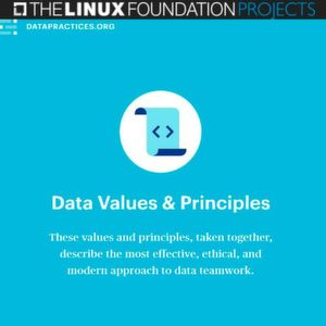 DataPractices.org tritt Linux Foundation bei