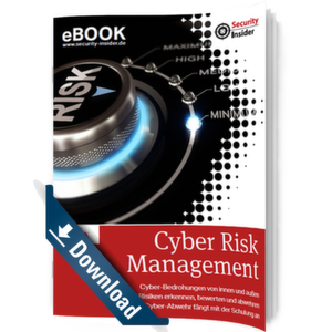 eBook: Cyber Risk Management