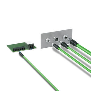 Neue Standards für Single Pair Ethernet