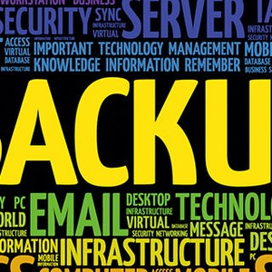 31. März – World Backup Day
