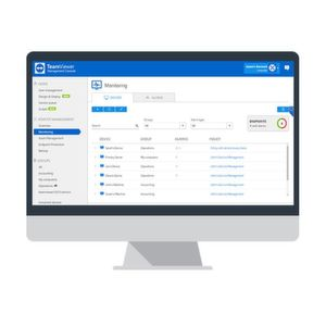 TeamViewer integriert Remote Management