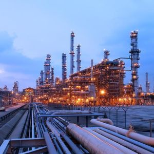 The chemical plant is fully integrated with the Singapore Refinery to form Exxon Mobil's largest integrated refining and petrochemical complex in the world.