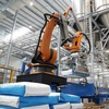 Sharpen Your Competitive Edge with Robot Systems