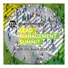 Continental, Würth & Co. auf dem Lead Management Summit 2019