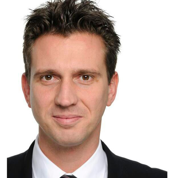 Alexander Spohr, Director Storage, Datacenter & Components Pan EMEA, Ingram Micro Pan Europe