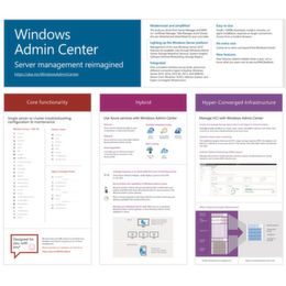 11 Tipps rund um das Windows Admin Center