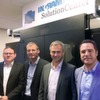 Ingram Micro nimmt Solution Center in Betrieb