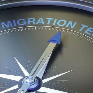 Kontrollierte Migration auf Windows 10