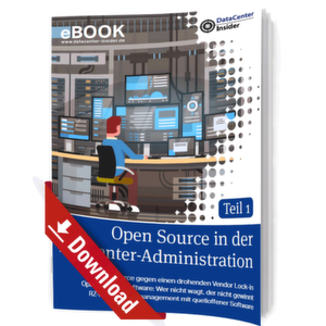 Open Source in der Datacenter-Administration Teil 1