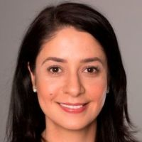 Samantha Madrid, VP Security Business and Strategy at Juniper Networks