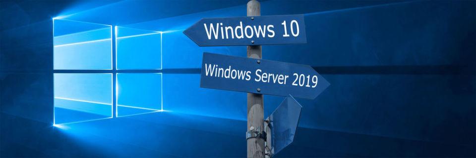 Sicherheitsempfehlungen für Windows 10 und Server 2019