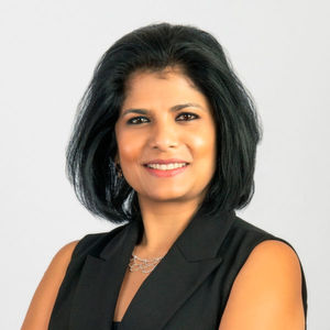 Reema Poddar, Chief Product Officer von Teradata