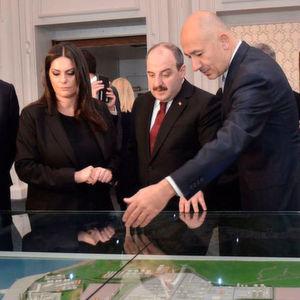 Rönesans, Sonatrach to Invest 1 2 Billion Dollars for New