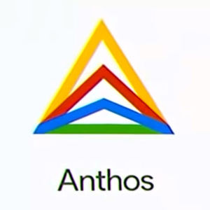 Google Anthos verwaltet Workloads in AWS