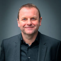 Wolfgang Huber, Senior Regional Sales Director Benelux, Central and Eastern Europe bei Cloudera