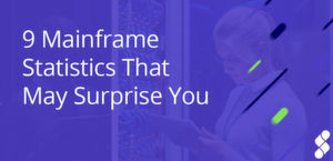 "Christopher Tozzi, Synsort, geht in seinem Blog der Frage nach: ""How important are mainframes today?"""