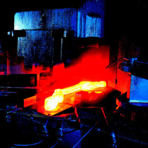 Drop forging - what you need to know about this process and its advantages