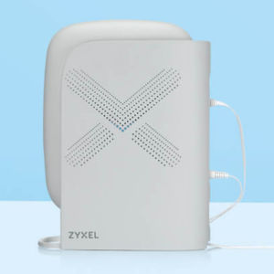 Zyxel Multy Plus bringt Mesh-WLAN in KMU