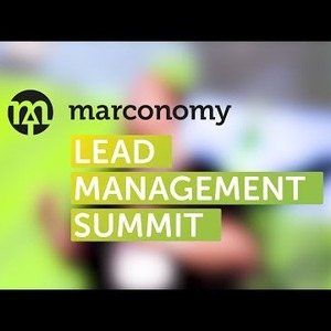 Das war der Lead Management Summit 2019