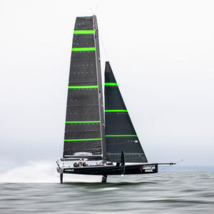 Creaform official supplier for America's Cup Challenger Series