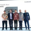 Clariant Launches New Supply Base in Indonesia