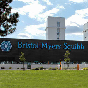 Bristol-Myers Squibb started with the acquisition biopharmaceutical company Celgene.