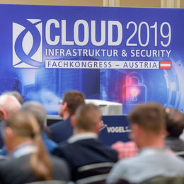 CLOUD Infrastruktur & Security Fachkongress