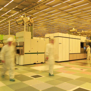 Globalfoundries verkauft 300-mm-Wafer-Fab an On Semiconductor