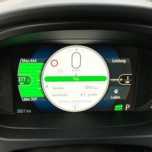 »kfz-betrieb« Auto-Check: Opel Ampera-E – Detroits Model 3