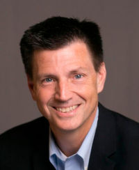 Jeff Kavanaugh ist VP und Executive Editor für das Infosys Knowledge Institute.