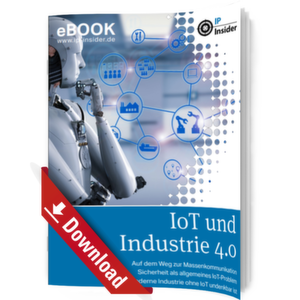 IoT und Industrie 4.0