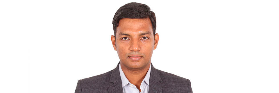 Der Autor: Prashanth D ist Principal Consultant – Healthcare, Insurance and LifeSciences bei