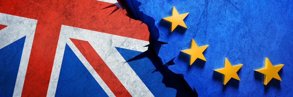 Im Sinne der DSGVO wird das Vereinigte Königreich voraussichtlich erst einmal zum unsicheren Drittland.