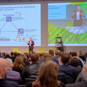Lead Management Summit 2019 – Touchpoints, Tools und Trends