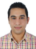 Gewinner des Young Engineer Award Mohamed Ahmed (USA).