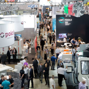 The last edition of Moulding Expo witnessed significant footfalls from Europe and around the world.