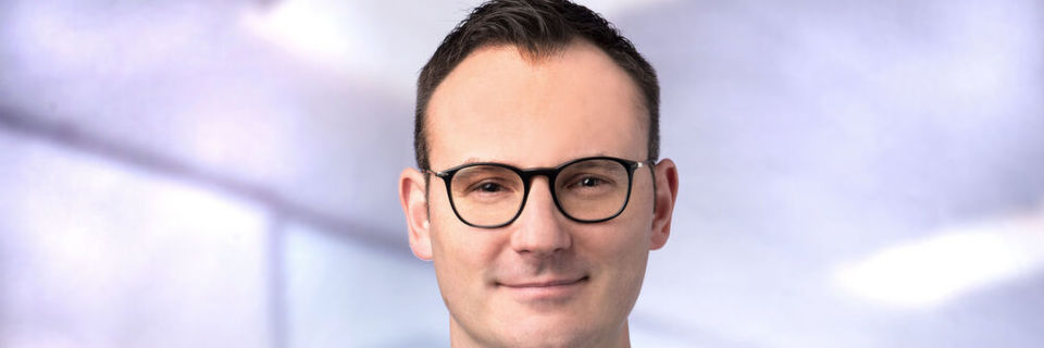 Gregor Klos, Senior Channel Account Manager bei SentinelOne