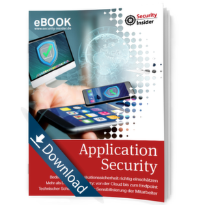 eBook: Application Security