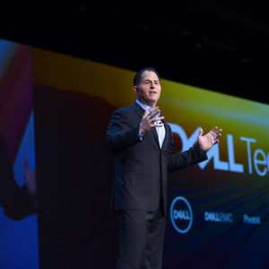 Dell Technologies meldet: Datacenter als Service, Unified Workspace und VMware auf Azure