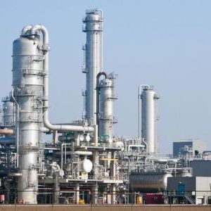 The concentrated nitric acid plant is due to come on stream in 2021.