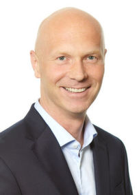 Florian Beiter ist Manager Computing & Essential Print Services Germany and Austria bei HP.