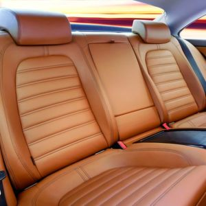 The global automotive interiors market is projected to reach 249,785.4 million dollars by 2025.