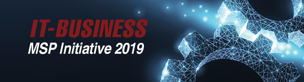 IT-BUSINESS MSP Initiative 2018
