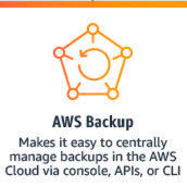 Verwaltete Backups in der AWS Cloud