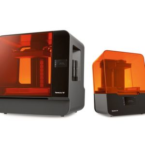 Next generation 3D-printing technology