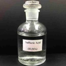 Tips for the Process Measurement of Sulfuric Acid from 0 to 110 Percent