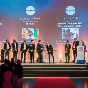 Voting für Best of Industry Award erzielt Rekordwert