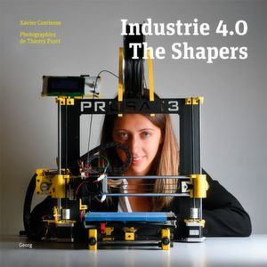 Prix « INDUSTRIE 4.0 The Shapers »