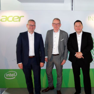 Acer Insights 2019