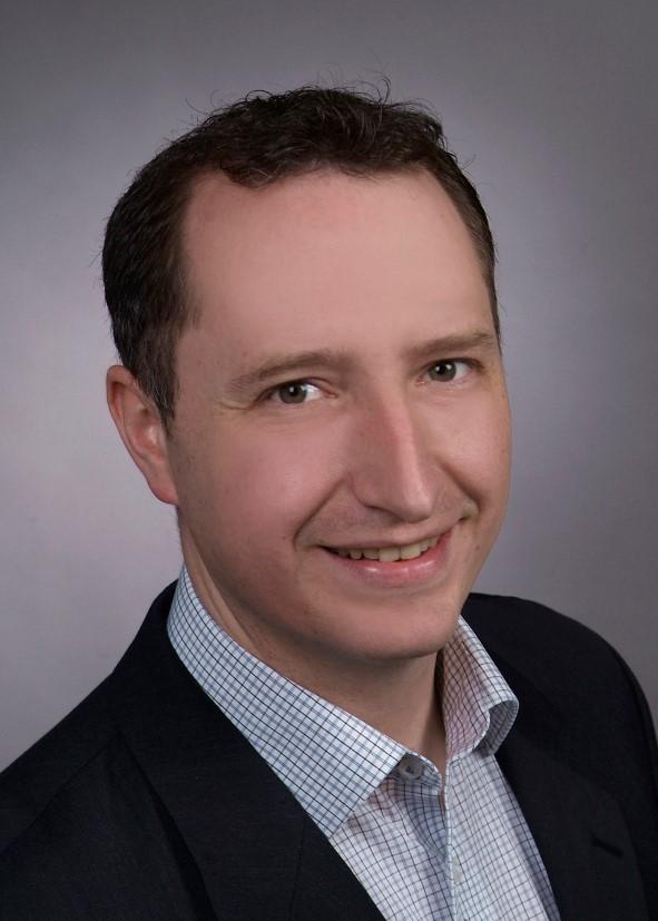 Matthias Herrmann RSA / TÜV